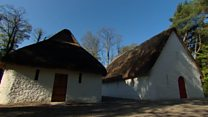 St Fagans takes UK Museum of the Year crown