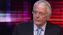 Sir John Major: Why I am backing Jeremy Hunt