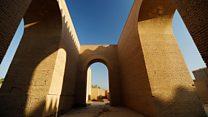 Babylon becomes World Heritage Site