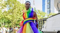 Billy Porter: 'My masculinity has always been in question'