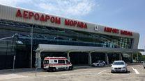 Аеродром који чека путнике