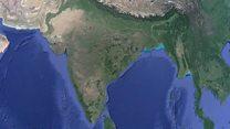Индијски свемирски програм