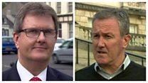 'Gay marriage vote for NI 'breaches devolution'