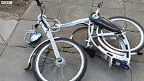 Vandals 'destroying' popular bike-sharing scheme