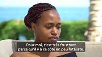 """Ndèye Diarra Diobaye: """"il a eu mon corps, mais il n'aura pas mon esprit"""""""