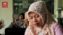 """Wawancara mengharukan Baiq Nuril: """"Anak-anak yang membuat saya bertahan hidup"""""""