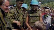 Сребреница и реч која се не изговара