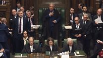 What does proroguing Parliament mean?