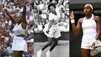 Serena and Coco's inspiration