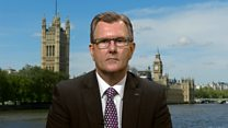 'A no-deal scenario could impact local economy'