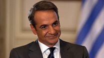 Mitsotakis: No renegotiation of Brexit deal
