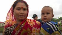 No homecoming for Rohingyas