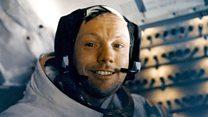Neil Armstrong: ¿por qué fue elegido para ser el primer hombre en ir a la Luna?