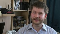 Internship costs disabled man benefits