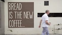 Is bread the new coffee?