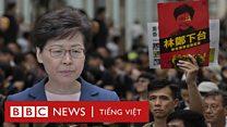 Dân Hong Kong đạt được gì sau một tháng biểu tình?