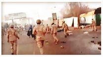 सुदान हत्याकांड: बीबीसीचा सखोल तपास