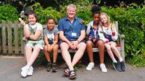 Five ways one primary school is improving mental health