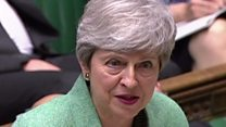 PM: Darroch resignation 'matter of deep regret'