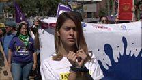 السالوادور؛ مادرانی که به جرم سقط جنین زندانی میشوند