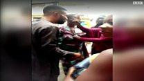 Gọngọ sọ, ẹlẹ́há pàdé àwọn tó lùú ní jìbìtì nílùú Eko lọ́jà Ibadan