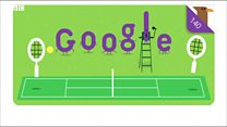 '구글 두들'을 만드는 '금손'을 만나봤다