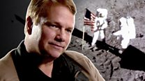 Being Neil Armstrong's son