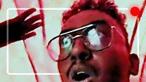 مذبحة ترويها كاميرات الهواتف في السودان