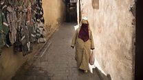 تلاش یک فعال حقوق زنان برای حمایت از مادران مراکشی که ازدواج نکردهاند
