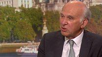 Lib Dem leader predicts MPs' defections