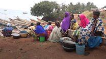 Je ni kweli uhaba wa samaki katika Ziwa Tanganyika unatokana na kupuuza mila na desturi?