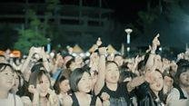 Sisi kelam dunia hiburan di Korea Selatan