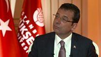 Mayor of Istanbul: Turkey badly managed refugees