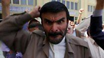 क्या अमरीका विरोध की भावना ईरान को एक कर रही है?