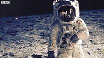 इंसान कभी चांद पर उतरा था या नहीं?