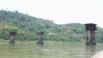 မြစ်ဆုံဆည် စီမံကိန်း ပြန်စမှာ စိုးရိမ်နေကြ