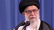 نهیب رهبر ایران به اروپا: ایران به کاهش تعهداتش در برجام ادامه خواهد داد