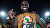 """""""On fera tout pour ramener la coupe au Sénégal"""""""