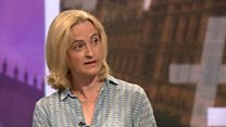 'I experienced bullying behaviour from senior MPs'