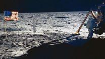 अपोलो 11- चंद्रावर पहिलं पाऊल ठेवण्याची तयारी झाली कशी?