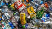 How far does our plastic waste stretch?
