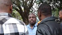 Why Uber drivers are striking in Nairobi