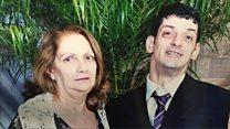 'Vou continuar batalhando', diz bacharel em Direito com paralisia cerebral