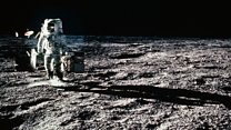 Apollo 11: Sepuluh hal yang Anda tidak tahu soal pendaratan pertama di Bulan