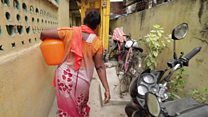 Bitka za vodu u Indiji