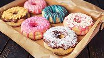 Million Dollar Idea: the doughnut