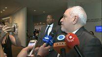 اعمال محدودیت بر رفتوآمد دیپلماتهای ایران در نیویورک