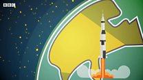 چه شد که نیل آرمسترانگ برای قدم گذاشتن روی ماه انتخاب شد