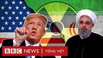 Tại sao Mỹ và Iran lại không ưa nhau đến như vậy?