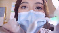 中国ASMR播主:我想用声音照顾孤独的人